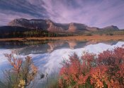 Tim Fitzharris - Sofa Mountain, Waterton Lakes National Park, Alberta, Canada