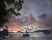 Tim Fitzharris - Beach and coastline, Manuel Antonio National Park, Costa Rica
