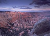 Tim Fitzharris - Amphitheater from Bryce Point, Bryce Canyon National Park, Utah