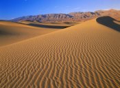 Tim Fitzharris - Mesquite Flat Sand Dunes, Death Valley National Park, California