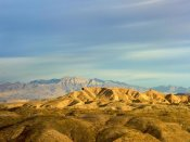 Tim Fitzharris - Virgin Mountains from Lake Mead National Recreation Area, Nevada