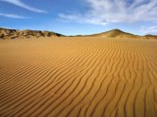 Tim Fitzharris - Wind ripples in Kelso Dunes, Mojave National Preserve, California