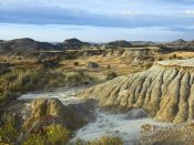 Tim Fitzharris - Badlands, South Unit, Theodore Roosevelt National Park, North Dakota