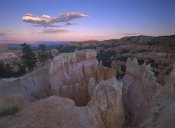 Tim Fitzharris - Bryce Canyon as seen from Bryce Point, Bryce Canyon National Park, Utah