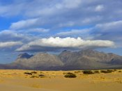 Tim Fitzharris - Providence Mountains, Kelso Dunes, Mojave National Preserve, California