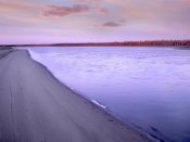 Tim Fitzharris - River of Many Tides, Kouchabouguac National Park, New Brunswick, Canada
