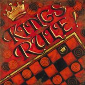 Janet Kruskamp - Kings Rule
