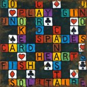 Janet Kruskamp - Play Cards
