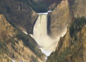 Tim Fitzharris - Lower Yellowstone Falls and Grand Canyon of Yellowstone National Park, Wyoming