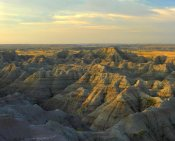 Tim Fitzharris - White River Overlook, Badlands National Park, South Dakota