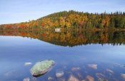Scott Leslie - Jigging Cove Lake, Cape Breton Highlands National Park, Nova Scotia, Canada