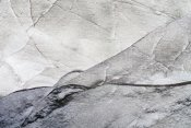 Heike Odermatt - Detail of Ice, Aletsch Glacier, Bernese Alps, Valais, Switzerland
