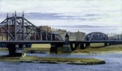 Edward Hopper - Macomb's Dam Bridge,1935