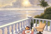 Diane Romanello - Breakfast on the Veranda