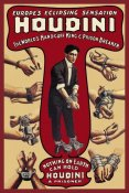 Russel and Morgan - Magicians: Houdini: The World's Handcuff King and Prison Breaker
