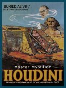 Unknown - Magicians: Literary Digest: Houdini Buried Alive