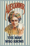 Moody Brothers - Magicians: Alexander, The Man Who Knows