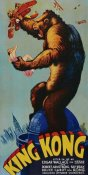 Unknown - Vintage Film Posters: King Kong