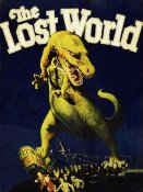 Unknown - Vintage Film Posters: Lost World