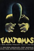 Unknown - Vintage Film Posters: Phantoms