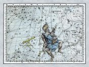 Alexander Jamieson - Maps of the Heavens: Auriga the Charioteer