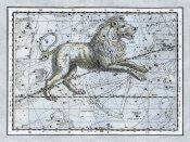 Alexander Jamieson - Maps of the Heavens: Leo - The Nemean Lion