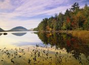Tim Fitzharris - Eagle Lake, Mount Desert Island, Acadia National Park, Maine