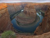 Tim Fitzharris - Colorado River at Horseshoe bend, Arizona