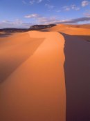 Tim Fitzharris - Wind ripples in sand dunes, Coral Pink Sand Dunes State Park, Utah
