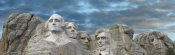 Tim Fitzharris - Mount Rushmore National Monument near Keystone, South Dakota
