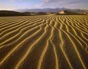Tim Fitzharris - Sand dunes, Death Valley National Park, California