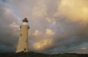 Gerry Ellis - Cape du Couedic lighthouse in Flinders Range NP, Kangaroo Island, Australia