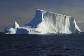 Gerry Ellis - Tabular iceberg in Bransfield Strait, Antarctic Peninsula