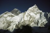 Colin Monteath - Mt Everest and Mt Nuptse seen from Kala Pattar, Khumbu, Himalaya, Nepal