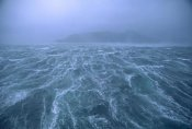 Colin Monteath - Storm with 80 knot winds in Drake Passage, Cape Horn, Chile