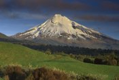 Ned Norton - Mount Taranaki, western flanks, New Zealand