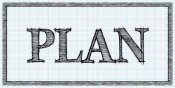 BG.Studio - Sketched Words - Plan