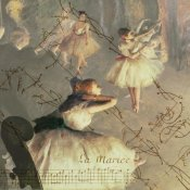 BG.Studio - Degas Dancers Collage 4