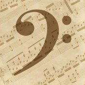 BG.Studio - Music - Bass Clef
