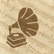 BG.Studio - Music - Phonograph