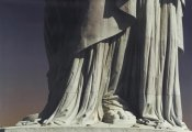 Ruffin Cooper - Foot (Statue of Liberty), 1979