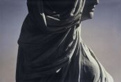Ruffin Cooper - Profile (Statue of Liberty), 1979