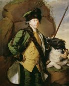 Joseph Wright - John Whetham of Kirklington