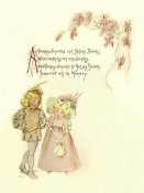 Maud Humphrey - Nursery Rhymes: Tommy Snooks and Betsey Brooks