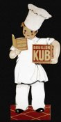 Advertisement - Cooks: Bouillon Kub