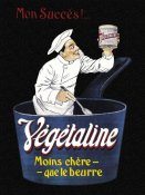 Advertisement - Cooks: Vegetaline