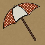 BG.Studio - Summer Fun: Umbrella
