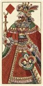 Andreas Benedictus Göbl - King of Diamonds (Bauern Hochzeit Deck)