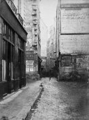 Charles Marville - Paris, 1860-1870 - Rue Tirechappe