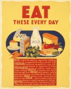 WPA - Eat these every day